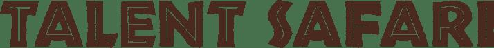 TALENT SAFARI Logo